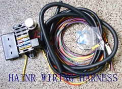 wire harness,wiring harness,industrial