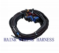 wire harness,wiring harness,automotive harness,industrial harness,cable  assembly