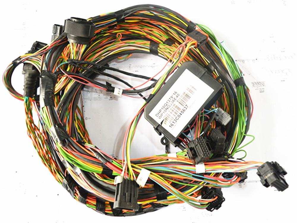 Wiring Harness embly for Automotive Aftermarket - FM112 ... on