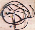 Wiring Harness for Excavator Aftermarket