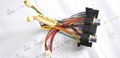Wiring Harness Assembly for Automotive Restyling & Repairing