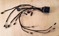 Wiring harness for cat d d c engine dm c oem