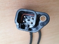 Fuel Injector Cable Harness for Komatsu Excavator