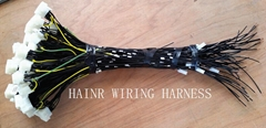 Wire Harness for Home Appliances