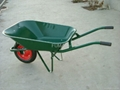 WB5204 Wheel Barrow for Construction