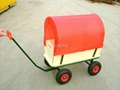 TC0805 Kid's Wagon