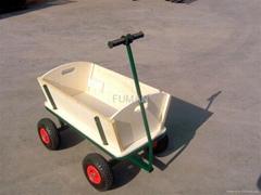 TC0806 Kid's Wagon