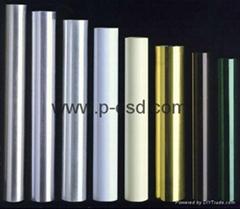 Transparent Permanent Anti-static PET Sheet/Film