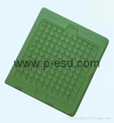 Optical Lens & Device Tray