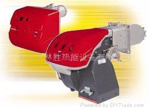 燃气燃烧器 1