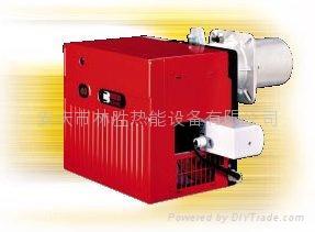 天然氣燃燒機 1