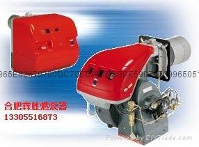 安徽燃烧器 2