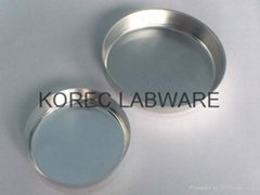 Disposable Smooth-Walled Weighing Dishes