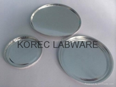 Disposable Aluminum Weighing/Drying Pans