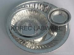 一般用途铝箔称量容器