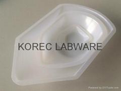 船形塑料稱量皿 稱量船 稱量盤 稱量舟