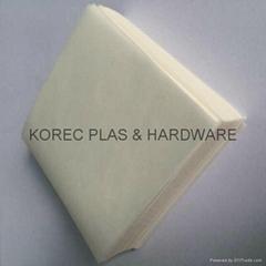 低氮称量纸 光面称量纸 分析天平纸