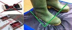 防护鞋消毒垫