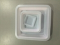 Square Weighing Dishes