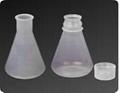 Erlenmeyer Flasks, PP Material