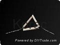Clay Triangle