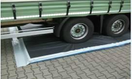 轮胎&轮子消毒垫 3