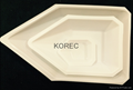Polystyrene Weighing Boat