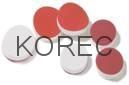 白色特氟龙/红色橡胶隔垫(平片)
