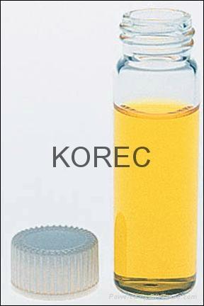 硼硅酸盐玻璃闪烁瓶 1