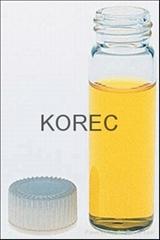 硼硅酸盐玻璃闪烁瓶