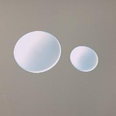 50mm PTFE F4 Teflon Surface Disk