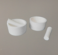 50*35 mm PTFE /F4 /Teflon Mortar