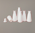 25ML/50ML/1000MLPTFE Teflon Triangle Flask