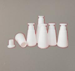 25ML/50ML/1000MLPTFE Teflon Triangle Flask