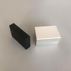 Laboratory medical thermo conductive gel ice cooler brick cryo core