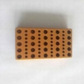 PCR centrifuge tube 1.5ml UCoolRack Aluminium Support, Tube/Plate Rack,Tube Cham