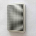 384 well UCoolRack metal microplate microtube plate microcentrifuge test tube ra