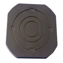 U-CoolSink Thermal Conductive Pad for 35, 60, 100, or 150mm petri dish cell cult 1