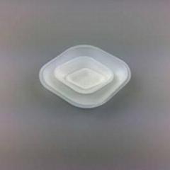 抗静电菱形塑料称量皿 称量船 称量盘 称量舟