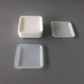 300*210*37mm PP Rectangle Weighing Dish Weighing Boat