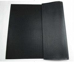81cm x 100cm Foot Disinfection Fingertip Scraper Entrance Floor Mat
