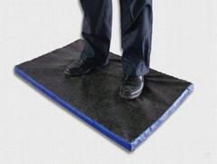 Foot Wear Disinfection Mat