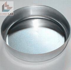 70ml 鋁制光壁稱量皿