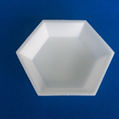 Hexagonal Plastic Weighing Dishes Weighing Boats