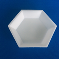 六方形塑料稱量皿 稱量碟 稱量