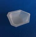 15ML Small Size Antistatic Vessel - Knoch Type Sample Weighing Dishes