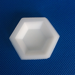 20ml Small Size Hexagonal Labware Scale Weighing Dish Weighing Boat