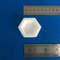 20ml 六方形塑料称量皿 称量碟 称量舟