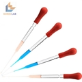 With Rubber Bulb Glass Dropper Transfer Pipettes