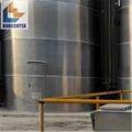 Up to 1000CBM Stainless Steel Bulk Storage Silos 3